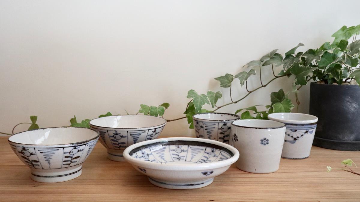 新商品販売のお知らせ(陶彩窯)