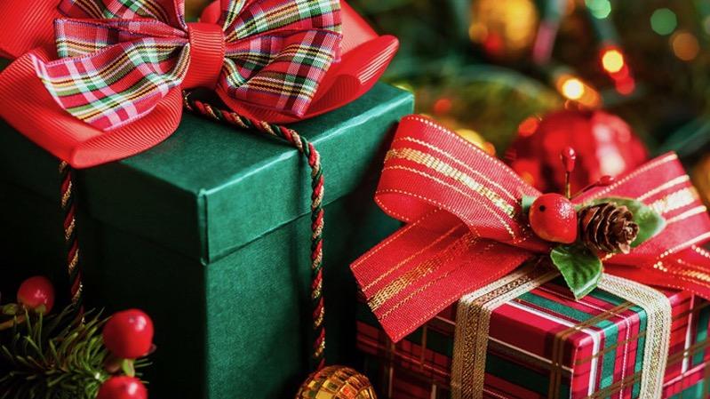 [オンラインストア限定]「クリスマス福箱2019」を販売します(12月10日(火) 午前10時〜)