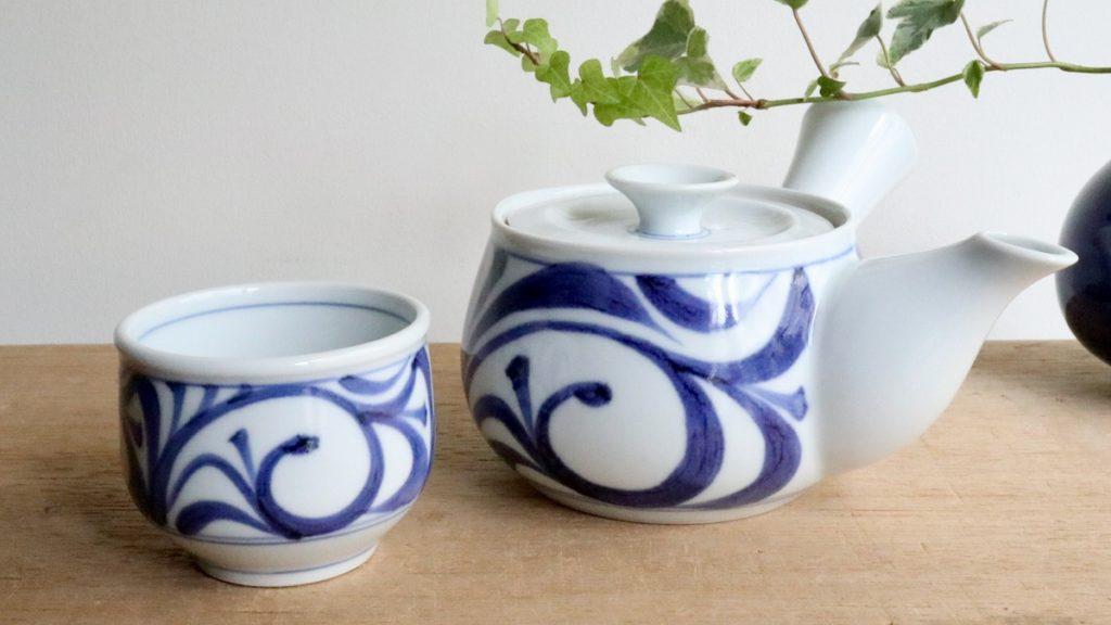 [オンラインストア]梅山窯さんの器をお買い求めいただけるようになりました