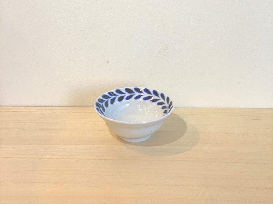 陶房 遊 商品リニューアルと仕様変更について(「リム付豆鉢」「朝顔小鉢」)